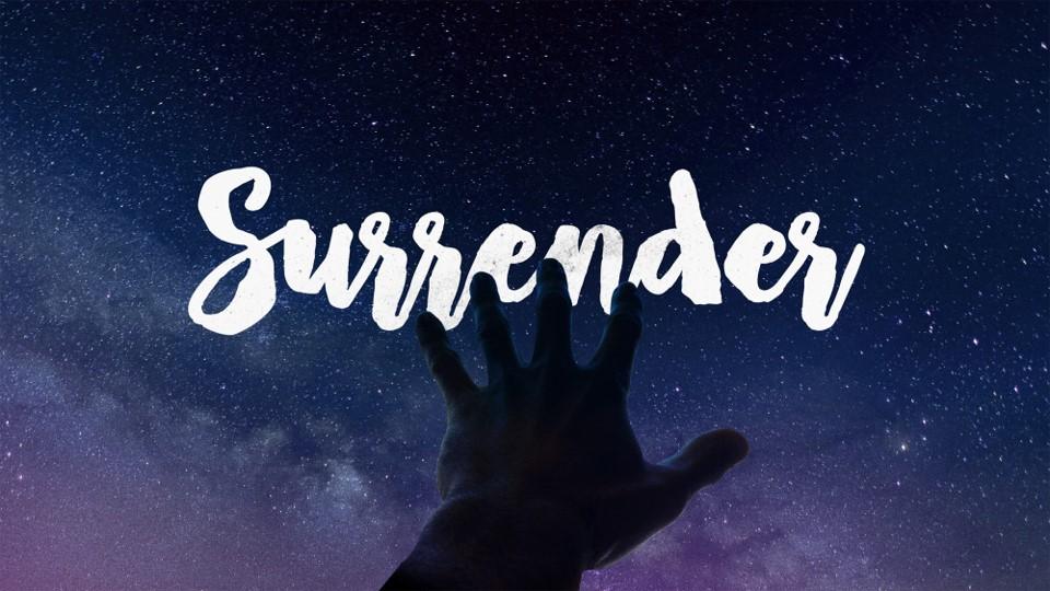Surrender – How?