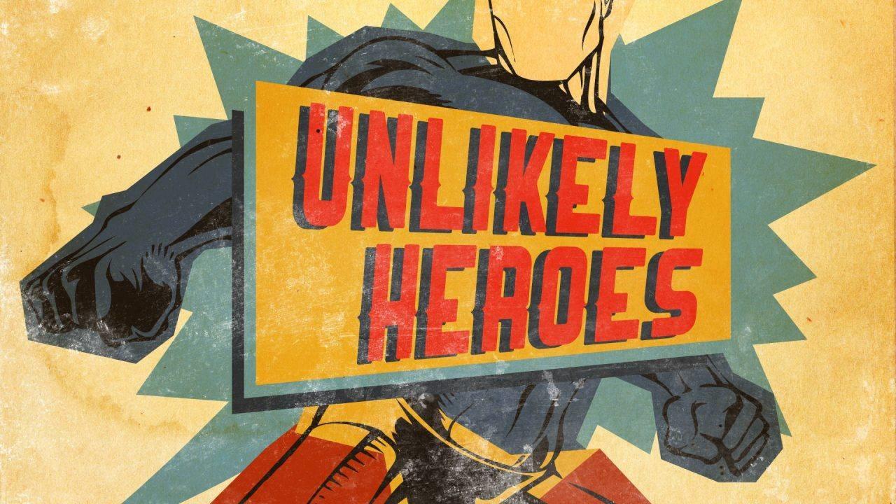 Unlikely Heroes – Nathan